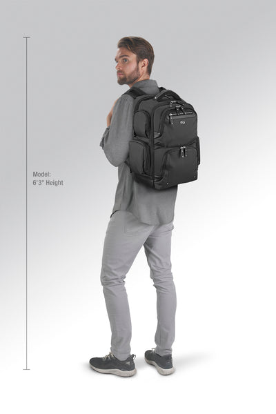 Lexington Backpack