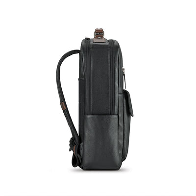 Kilbourn Leather Backpack