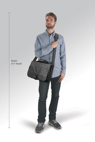 Conquer Expandable Messenger