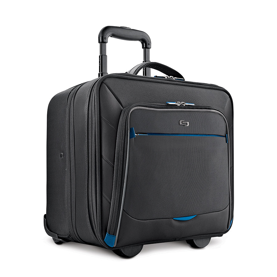 Active Rolling Overnighter Case
