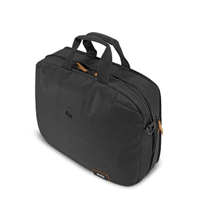 Essex Expandable Briefcase