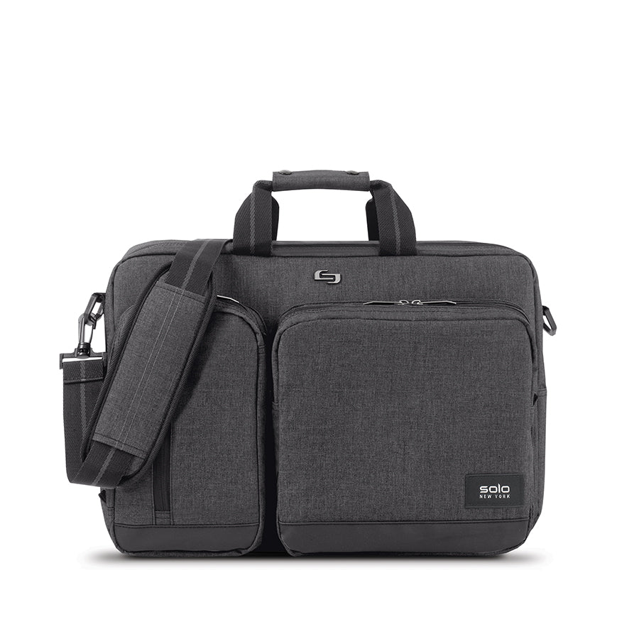 4aedc756c3 Duane Hybrid Briefcase Backpack