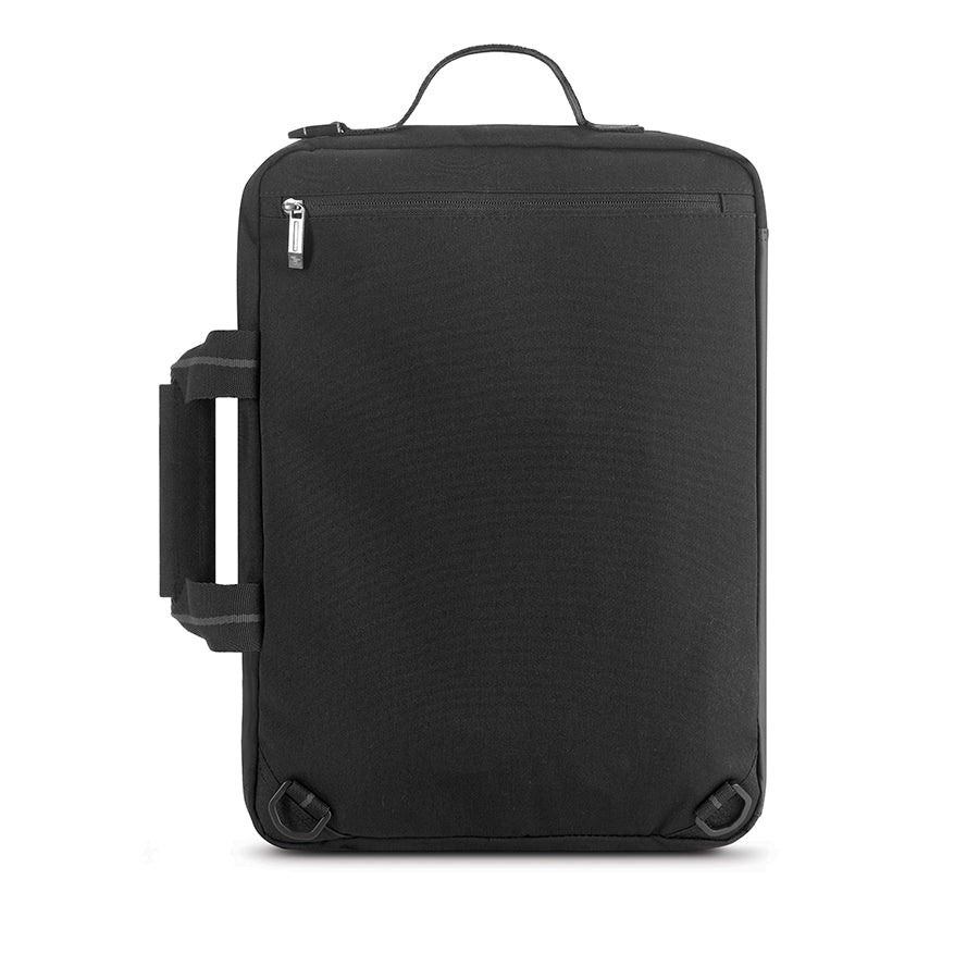 Duane Hybrid Briefcase Backpack Solo New York