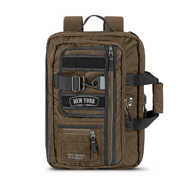 Zone Hybrid Briefcase Backpack