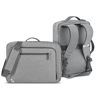 Re:utilize backpack briefcase