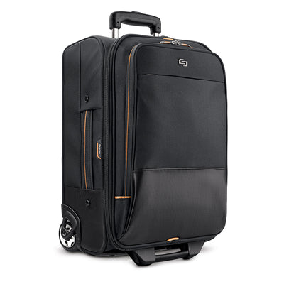 Urban Rolling Overnighter Case