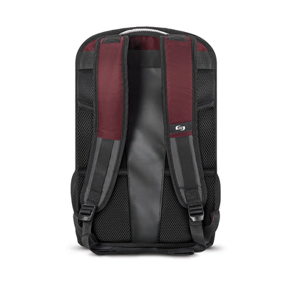 Draft Backpack