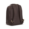 Reade Leather Laptop Backpack