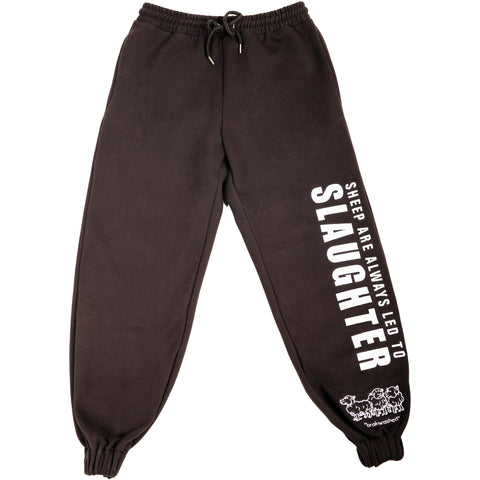 ANTI HERD MENTALITY SWEATPANTS