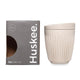 Huskee - Reusable Cup 8oz - Natural