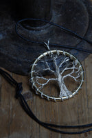Drawn Metal Studio - Pendants