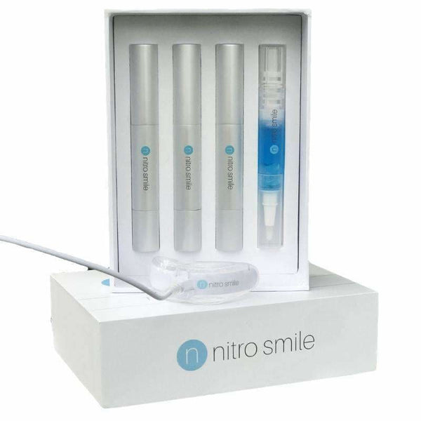 Nitro Smile Advanced Teeth Whitening Kit - NitroSmile