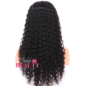 Anastasia Affordable Human Hair Lace Frontal Wig #MotionPicture  - STDIO BEAUTY
