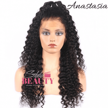 Load image into Gallery viewer, Anastasia Affordable Human Hair Lace Frontal Wig #MotionPicture  - STDIO BEAUTY