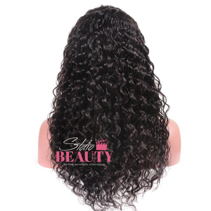 Cleopatra Human Hair Lace Frontal Wig #MotionPicture  - STDIO BEAUTY