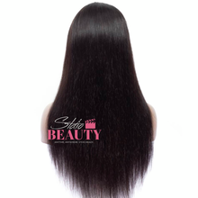 Load image into Gallery viewer, Mulan Affordable Human Hair Lace Frontal Wig #MotionPicture  - STDIO BEAUTY