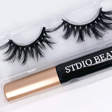 Load image into Gallery viewer, MAGNETIC EYELASH AND MAGNETIC EYELINER | STDIO BEAUTY
