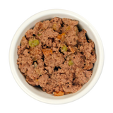 AATU Wet Duck and Turkey Dog Food