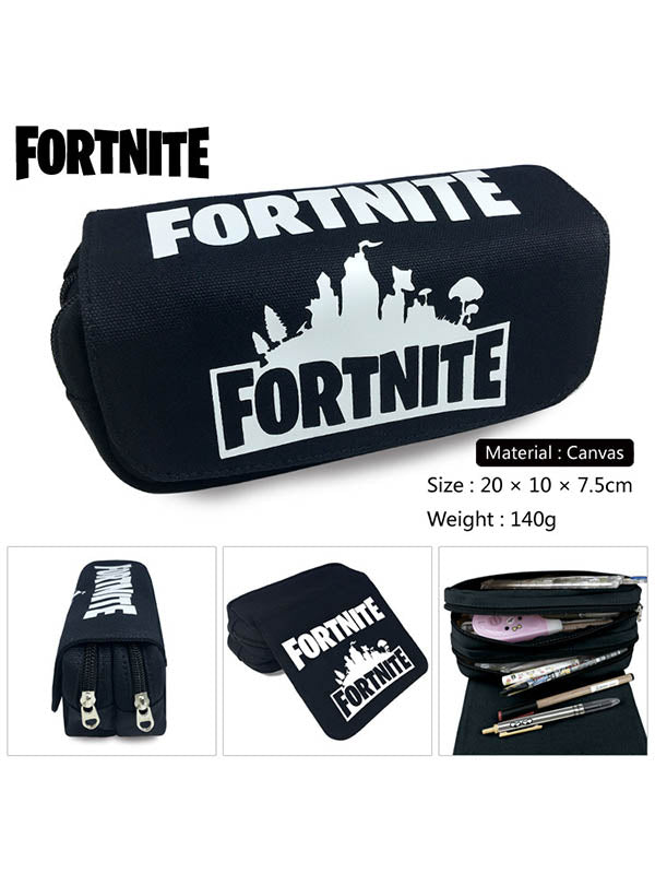 Fortnite Stationery Pencil Case