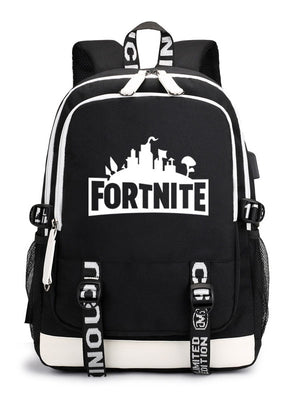 Fortnite Luminous Backpack