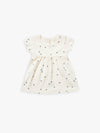 Short Sleeve Baby Dress