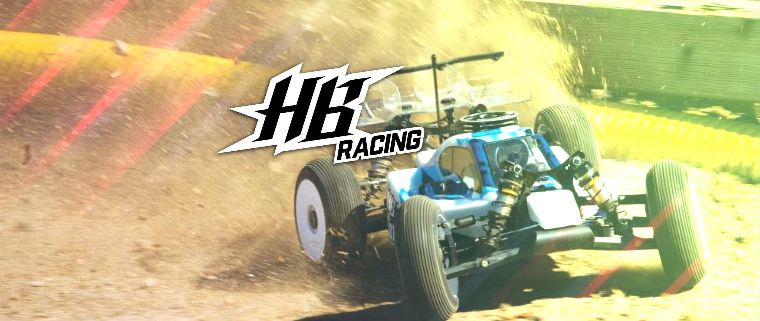 Hot Bodies Racing sold at Speedy RC