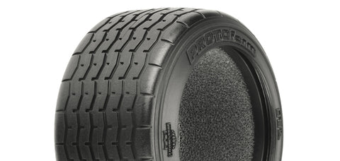 PROTOFORM VTA FRONT TYRES 26MM 2PCS
