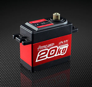 PowerHD-LF-20MG Digital Servo