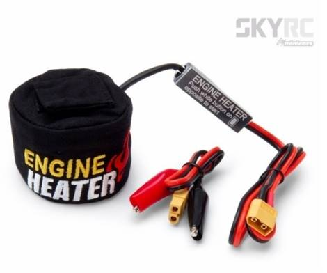SKY RC NITRO ENGINE HEATER SK-600066-01 -