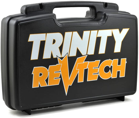 TRINITY TEP9008 Trinity/Revtech Motor/Battery Locker [Toy]