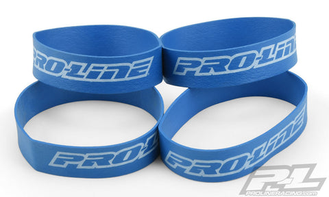 PROLINE PROLINE TIRE RUBBER BANDS (4)