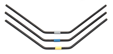 Associated Anti-Roll Bars, Front, 2.6-2.8mm, B3 ASS81131