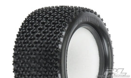 CALIBER M3 REAR BUGGY TYRE (ID: 128751, PR8210-02, )