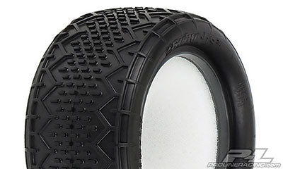 "Suburbs 2.0 2.2"" M3 (Soft) Off-Road Buggy Rear Tires"