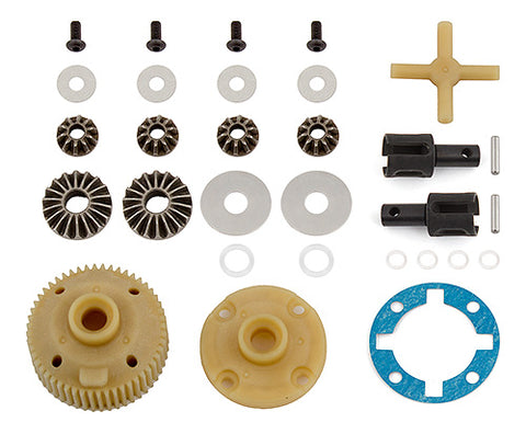 B6.1 Gear Differential Kit Part ASS91786