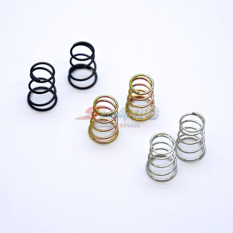 VBC Racing Side Spring Set for Flash04/Lightning12/LightningF/Assoc.R5 series A-03-VBC-1047