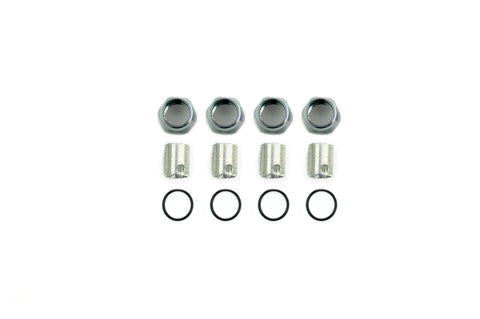 ArrowMax Alu Body Mount Adjuster Set (4)