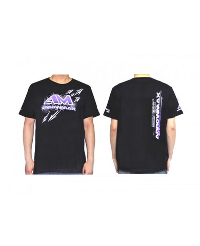 T-SHIRT 2014 Arrowmax - Black (XXL)
