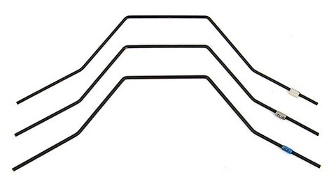 Team Assocaited Rear Anti-roll Bar Set RC10T6.1 ASS71129