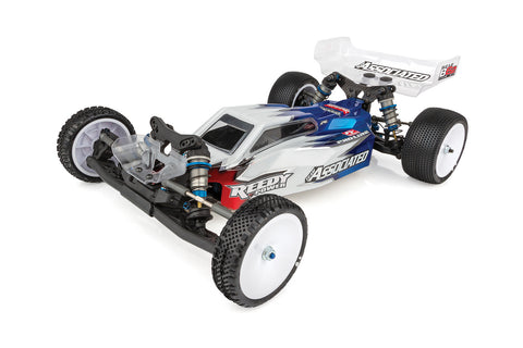 Team Associated RC10B6.2 Team Kit ASS90023 1/10 2wd Offroad buggy