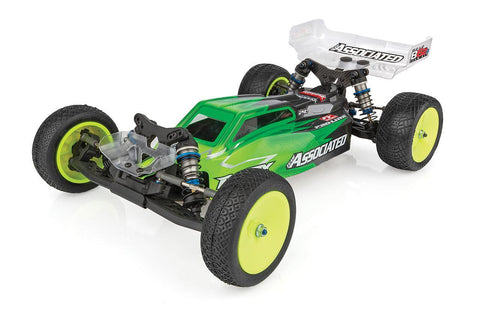 Team Associated RC10B6.2D Team Kit ASS90024 1/10 2wd Offroad buggy