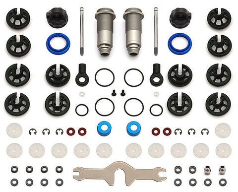 Team Associated 12X31B/27.5S V2 Shock Kit B44.3/B5/M  ASS91498