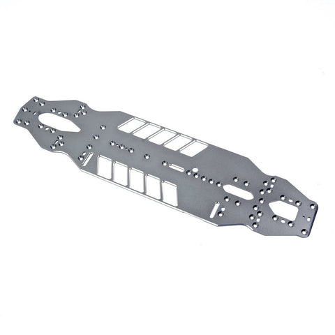 VBC WILDFIRED09 ALUMINUM 7075 CHASSIS B-02-G31311