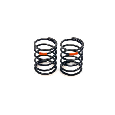 VBC Racing TBB Shock Spring (Orange-Medium Hard) B-02-VBC-0135
