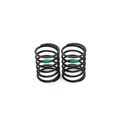 VBC Racing TBB Shock Spring (Green-Soft) B-02-VBC-0136