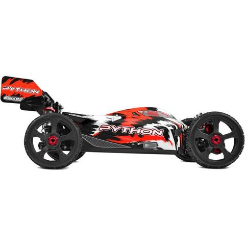 Team Corally 2021 PYTHON XP 6S 1/8 Buggy EP RTR Brushless Power 6S  C-00182