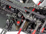 IF14-Ⅱ 1/10 EP TOURING CHASSIS KIT (Carbon Chassis Edition)  CM-00006