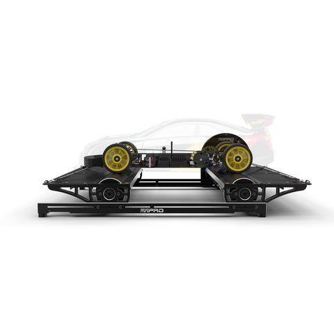 R/C Chassis Dyno