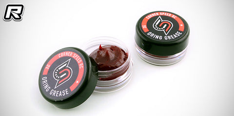 Corner Speed RC O-ring grease