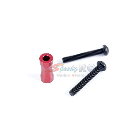 VBC Racing WildFire D07 Steering Rack Stiffener Post D-05-VBC-0172